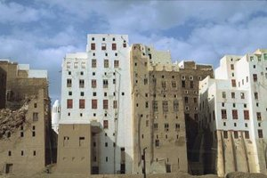 Many Yemeni teens live in urban centers.