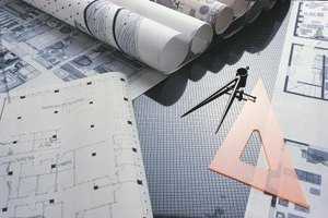 The Bureau of Labor Statistics expects job growth for architects and interior designers through 2020.