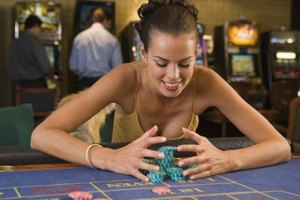 "Knowing ""Lady Luck"" is a requirement of being a pro."