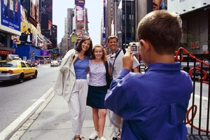 Travel Ideas for Families With Teens