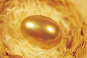 After-tax accounts are like golden eggs in your retirement nest.