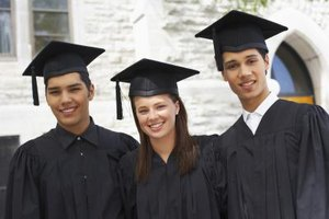 A GED diploma offers a student many options.