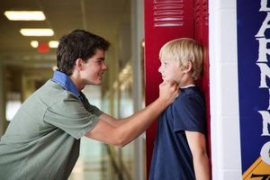 Biological and sociological factors can both lead to bad juvenile behavior.