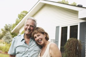A lump-sum pension may not include health benefits.