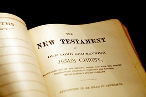 Who Was an Evangelist in the New Testament?