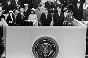Main Topics of Kennedy's Inaugural Address