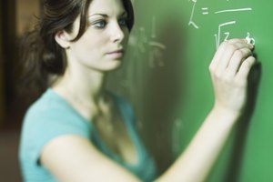 What Math Classes Do You Need to Take in College for Business Management?
