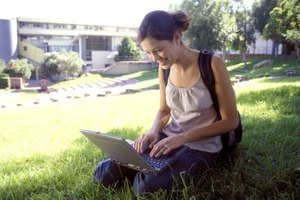 Distance education can be provided via Internet, DVD or interactive video.
