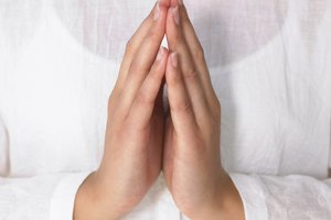 How to Be a Prayerful Christian Woman