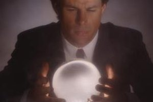 Predicting stock activity using the Chaos Theory may require a crystal ball