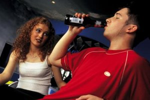 """Codependency"" is often described as the excessive caretaking of others -- sometimes alcoholics."