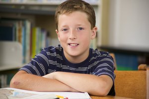 Importance of Assessing Classroom Behavior in Special Education Students