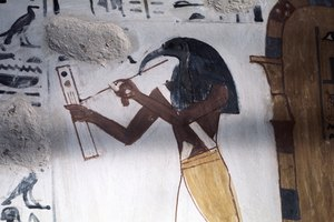 How the Gods Affected Daily Life in Ancient Egypt