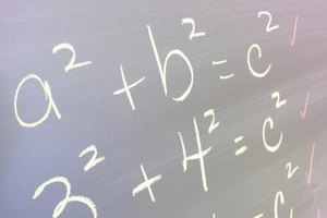 Pre-algebra curriculum provides the basic building blocks for algebra.
