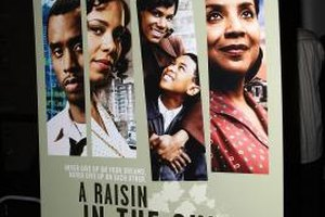 "Hansberry's ""Raisin"" raises social commentary into Greek drama."