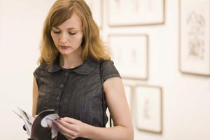 Becoming an art gallery director depends on your academic and professional preparation.