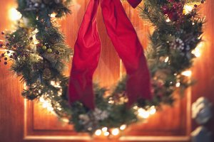 Christian Wreath Traditions