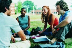 What Are Some of the Qualities That Make You an Effective College Student?