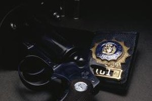 Criminal investigators solve crimes and keep the streets safe.