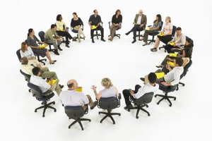 Internal communication is an important team-building function.