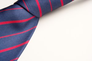 Are Silk Ties Permissible in Islam?