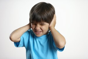 Triggers for Sensory Overload in Children