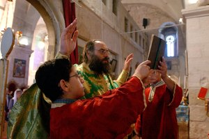 Eastern Orthodox Views on the Bible
