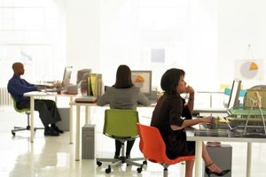 Office space design is an important small business HR concern.