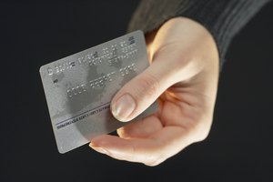 How Long Can I Keep My Credit Card Over the Limit Before a Charge Off?