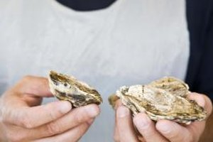 Save the liquid from shucked oysters to use in your stew.