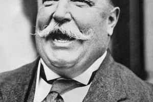 Major Accomplishments of William Taft Before His Election