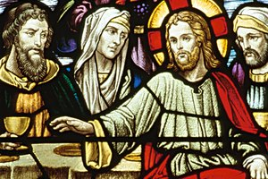 The Pagan Origin of the Communion