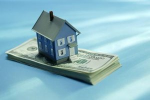 Get the best down payment terms by having a high credit score.