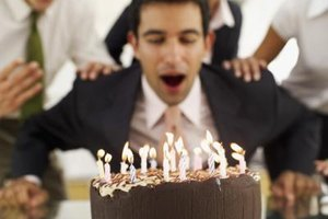 Celebrate the value of your workers with well-planned birthday celebrations.
