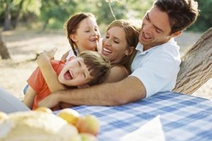 Henderson offers plenty of things for families to do, both indoors and out.