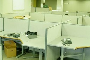 Offices in several industries will remain empty as technology and society make some jobs obsolete.