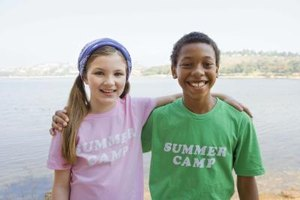 Find a summer camp in Omaha that fits your child's interests.