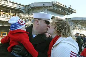Do You Get a Navy Housing Allowance if You're Single?