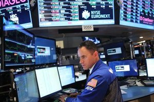 After-hours stock trading is less liquid and more volatile than its daytime counterpart.