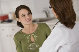 Be sure to ask your doctor any questions you may have about pregnancy.