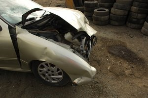 What Are Insurance Companies Required to Give If a Car is Totaled?