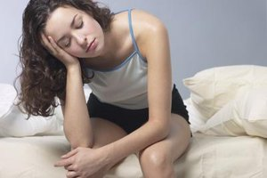 Lupus can cause extreme fatigue.