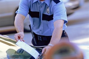 What Traffic Offenses Affect Your Insurance?