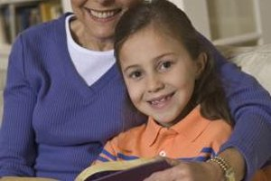 Reading with your child is an important part of building a confident reader.
