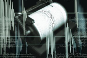 Top Schools for Geophysics & Seismology