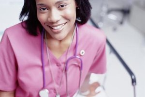 You must pass the NCLEX test before becoming a registered nurse.