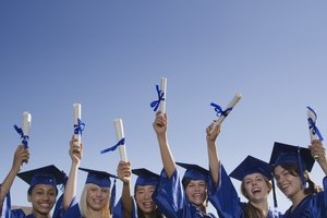 How Can I Graduate From High School With an Advanced Diploma?
