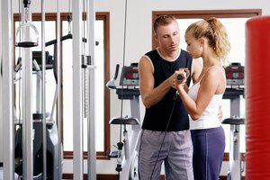 How Long Does It Take to Become a Personal Trainer?