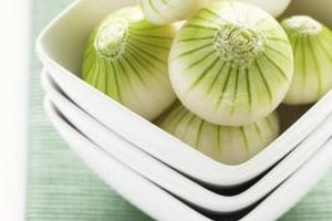 Juice peeled onions to add concentrated onion flavor to soups and more.