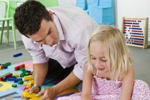 Some private-sector workers receive employer-provided funds for day care.